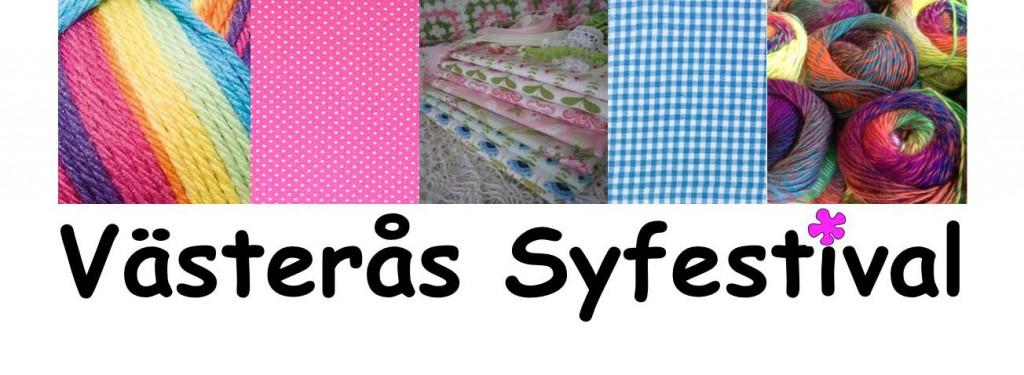 Logga Vasteras Syfestival