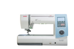 Janome 8900 Special Edition